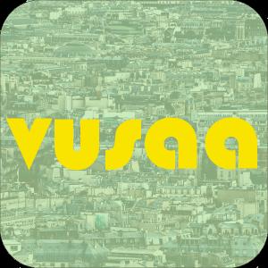 Virtual Urban Sonic Acupuncture App